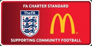 FA Charter logo